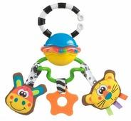 Подвесная игрушка Playgro Сафари (0182253)