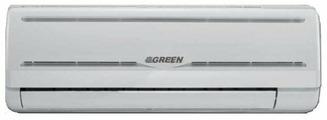 Настенная сплит-система Air-Green GRI/GRO-12IG