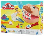 Игровой набор Hasbro Play-Doh Мистер Зубастик / B5520