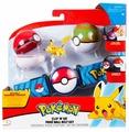 Игровой набор РОСМЭН Pokemon Пояс для Поке-тренов (голубой) 36705