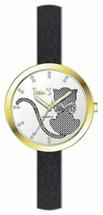 Наручные часы Тик-Так H717 Черные/белый циф