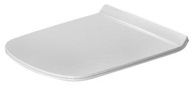 Крышка-сиденье для унитаза DURAVIT DuraStyle 0063790000