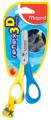 Maped ножницы детские Reflex 3D Vivo для левшей 12см