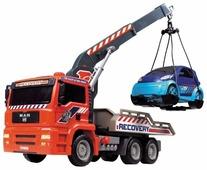 Набор машин Dickie Toys Air Pump (3806000) 36 см