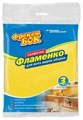 """Салфетки Фрекен БОК """"Фламенко"""" 3 шт"""