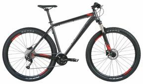 Горный (MTB) велосипед Format 1422 (2019)