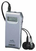 Радиоприемник Sony SRF-M95