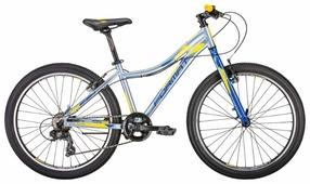 Подростковый горный (MTB) велосипед Format 6424 (2019)