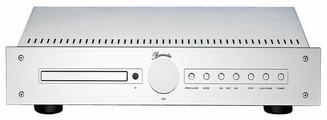 CD-проигрыватель Burmester CD Player 052