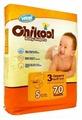 Chikool подгузники XL (12+ кг) 70 шт.