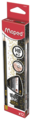 Maped Набор чернографитных карандашей Black Peps 12 шт (850060)