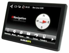 Навигатор GlobusGPS GL-700A5