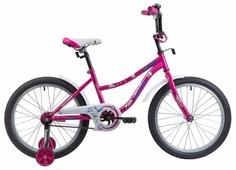 Детский велосипед Novatrack Neptune 20 (2019)