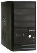 Компьютерный корпус ExeGate BAA-101 350W Black