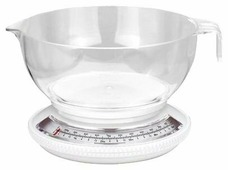 Кухонные весы Calve CL-4542
