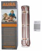 Электрический теплый пол AURA Heating МТА 600Вт
