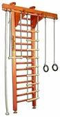 Спортивно-игровой комплекс Kampfer Wooden Ladder Ceiling
