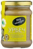 Биопродукты Урбеч натуральная паста из семян подсолнечника