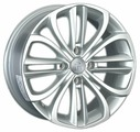 Колесный диск Replay CI28 6.5x16/4x108 D65.1 ET23 Silver