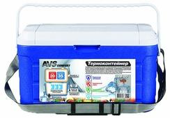 AVS Термоконтейнер IB-20
