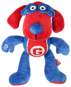 Игрушка для собак GiGwi Agent GiGwi Собака c теннисным мячом (75465)