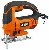 Электролобзик AEG STEP 80