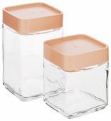 Glasslock Набор контейнеров для сыпучих продуктов IG-593 2 шт.