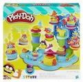 Масса для лепки Play-Doh Карнавал сладостей (B1855)