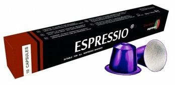 KSP Caffe Кофе в капсулах Espressio Ciocattino (10 капс.)