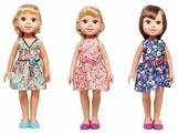 Кукла Abtoys Времена года, PT-00677