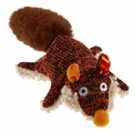 Игрушка для собак GiGwi Plush Friendz Лиса (75385)