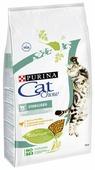 Корм для кошек Cat Chow Sterilized полнорационный