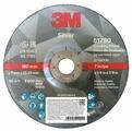 Шлифовальный абразивный диск 3M 51750
