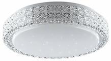 Светодиодный светильник Lumin'Arte CLL0518W-SAPHIR 34.5 см