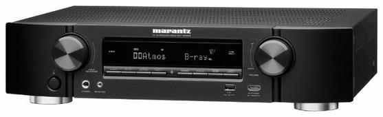 AV-ресивер Marantz NR1608