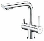 Однорычажный смеситель для кухни (мойки) WasserKRAFT А8017