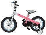 Детский велосипед Royal Baby RB14-16 Buttons 14 Alloy