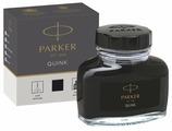 Чернила для перьевой ручки PARKER Quink Ink Z13 57мл