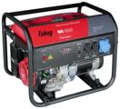 Бензиновый генератор Fubag BS 5500 (5000 Вт)