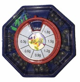 Груз AGP Набор А4-0040