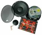 Автомобильная акустика Kicx PRO 6020