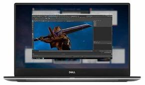 Ноутбук DELL Precision 5540