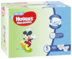 Huggies подгузники Ultra Comfort для мальчиков 5 (12-22 кг) 105 шт.