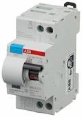 Дифференциальный автомат ABB DSH941R 2П 30 мА C