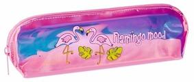Феникс+ Пенал Настроение Фламинго (49243)