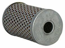 Фильтрующий элемент MANNFILTER H601/4