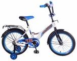 Детский велосипед MUSTANG ST18022-GW