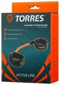 Набор кистевых тренажеров 3 шт. TORRES AL0026