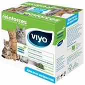 Напиток-пребиотик Viyo Reinforces Cat для всех возрастов