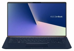 Ноутбук ASUS Zenbook BX433FN